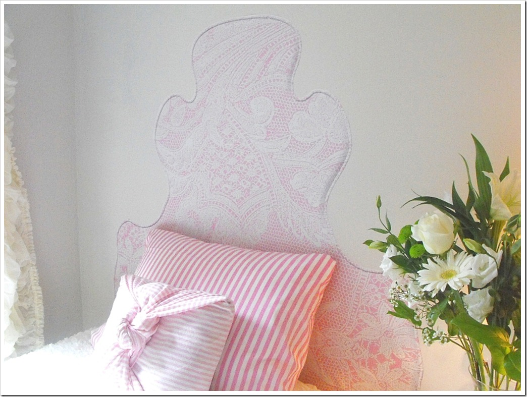 glam-a-peel wall decal headboard side LACE ON PINK 800x jpg