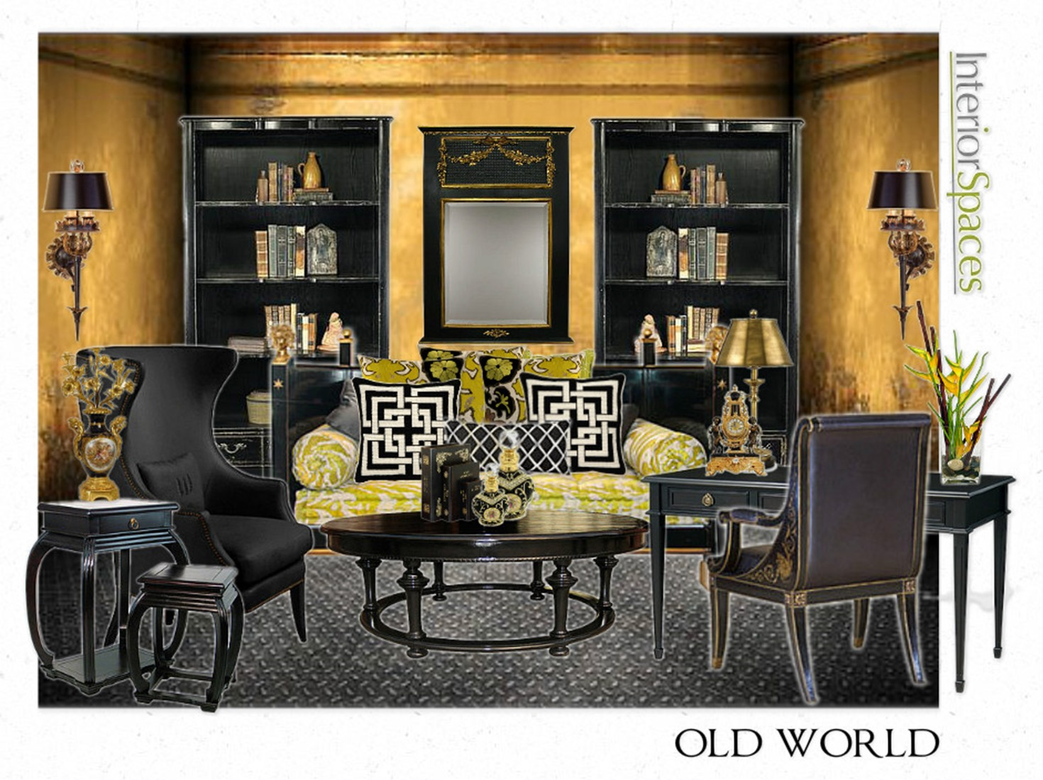 OB-Old World
