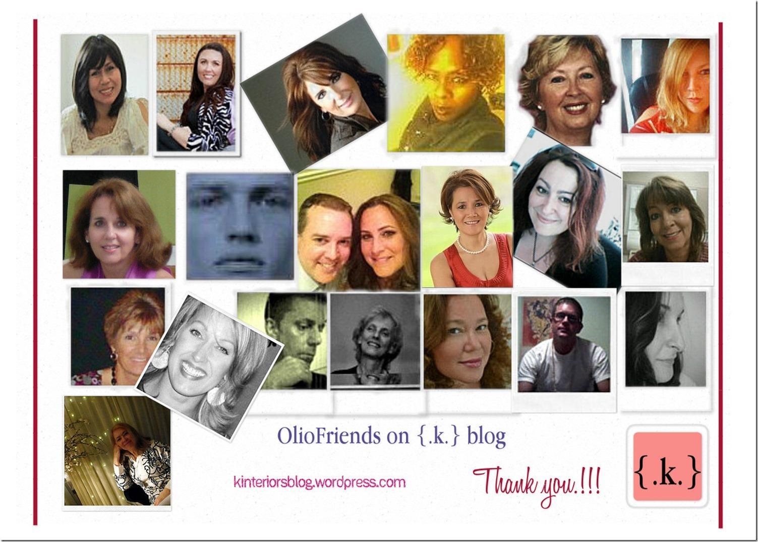 OB-OlioFriends on {.k.} blog