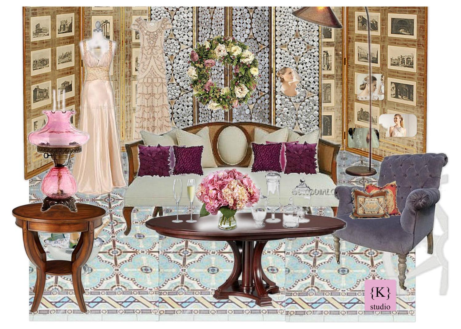 design board: vintage wending -konstadina nastou- {.k.} blog, Κωνσταντίνα Νάστου