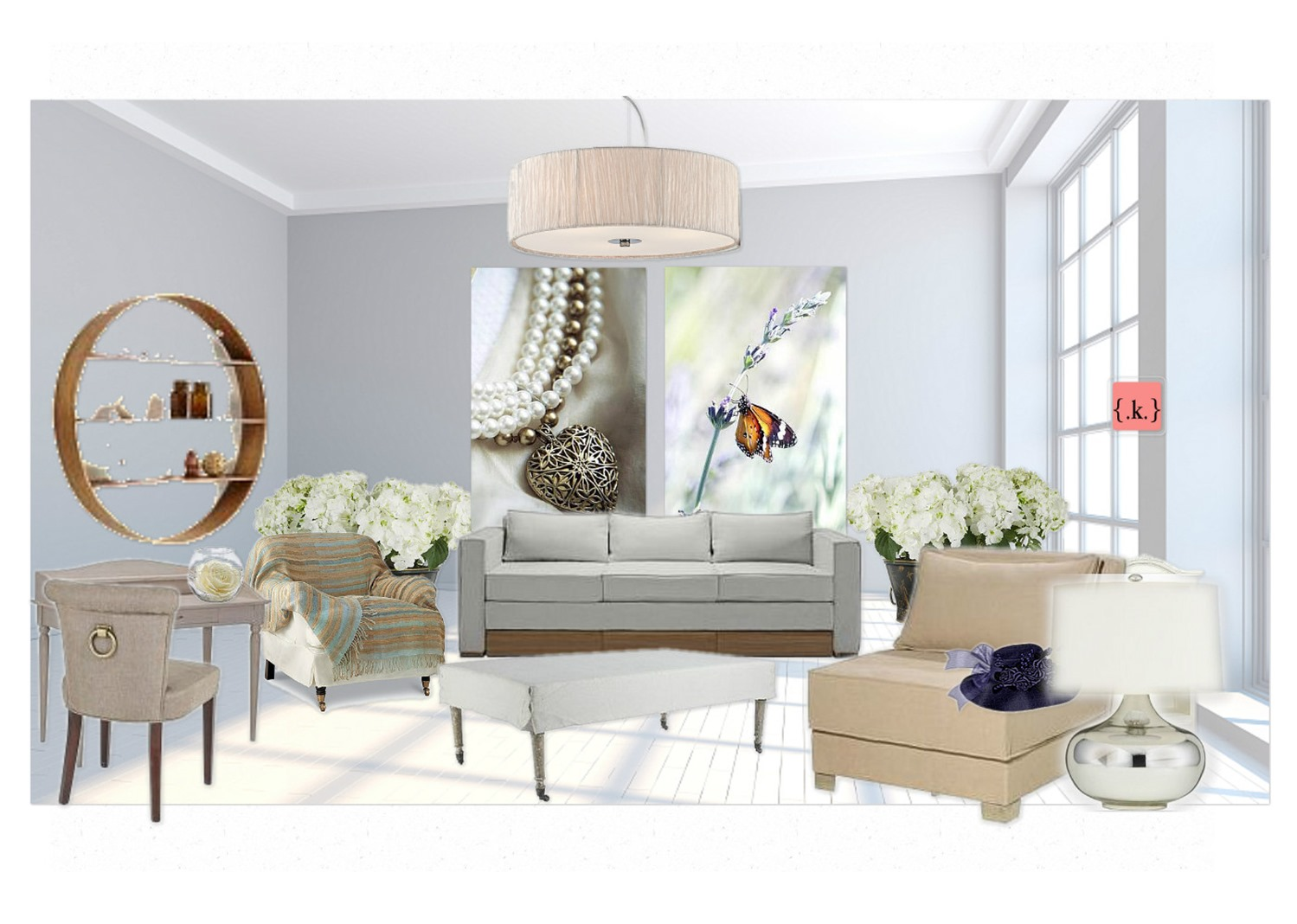 design board: modern living room -konstadina nastou- {.k.} blog, Κωνσταντίνα Νάστου