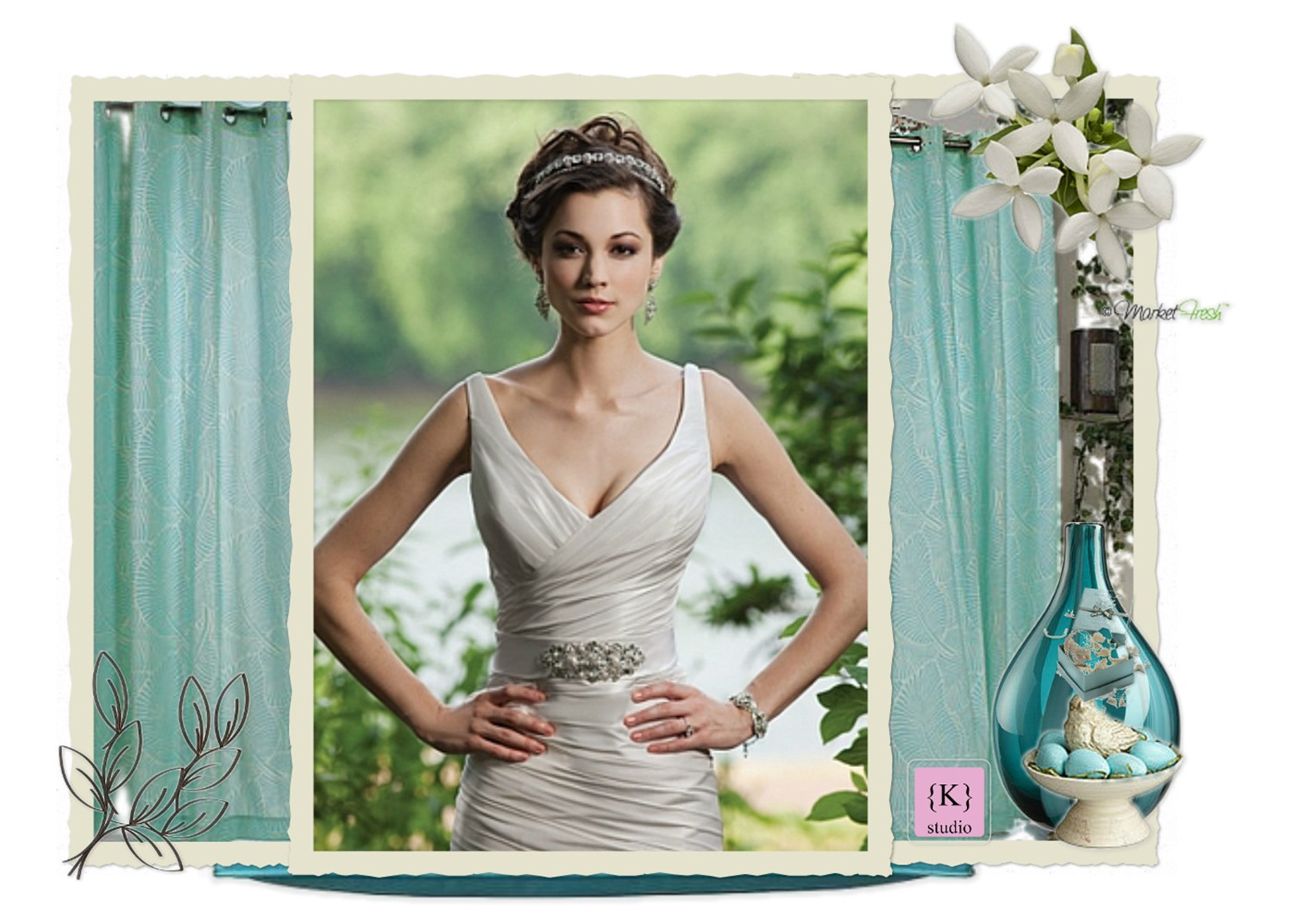 design board: bride by Kathy Ireland -konstadina nastou- {.k.} blog, Κωνσταντίνα Νάστου