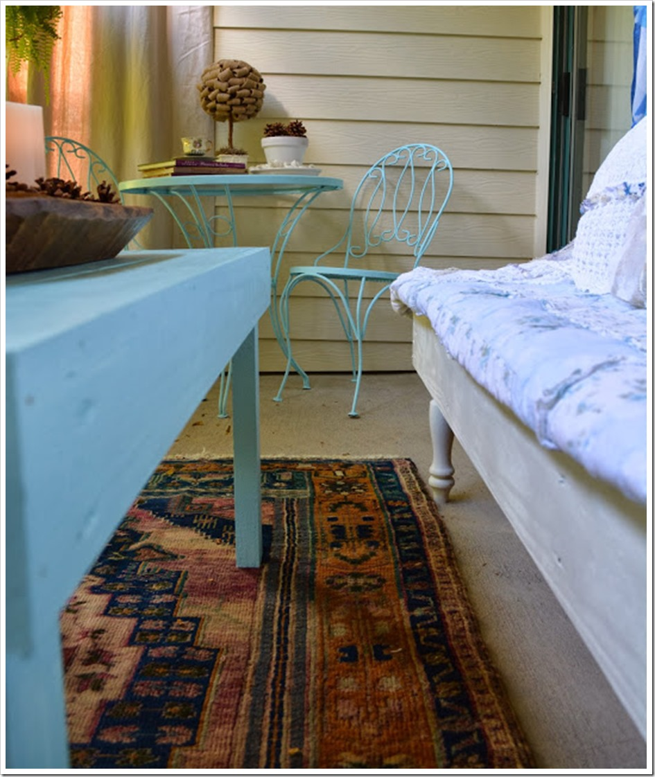 Patty Rumaker-Home and Lifestyle Design on {.k.} blog