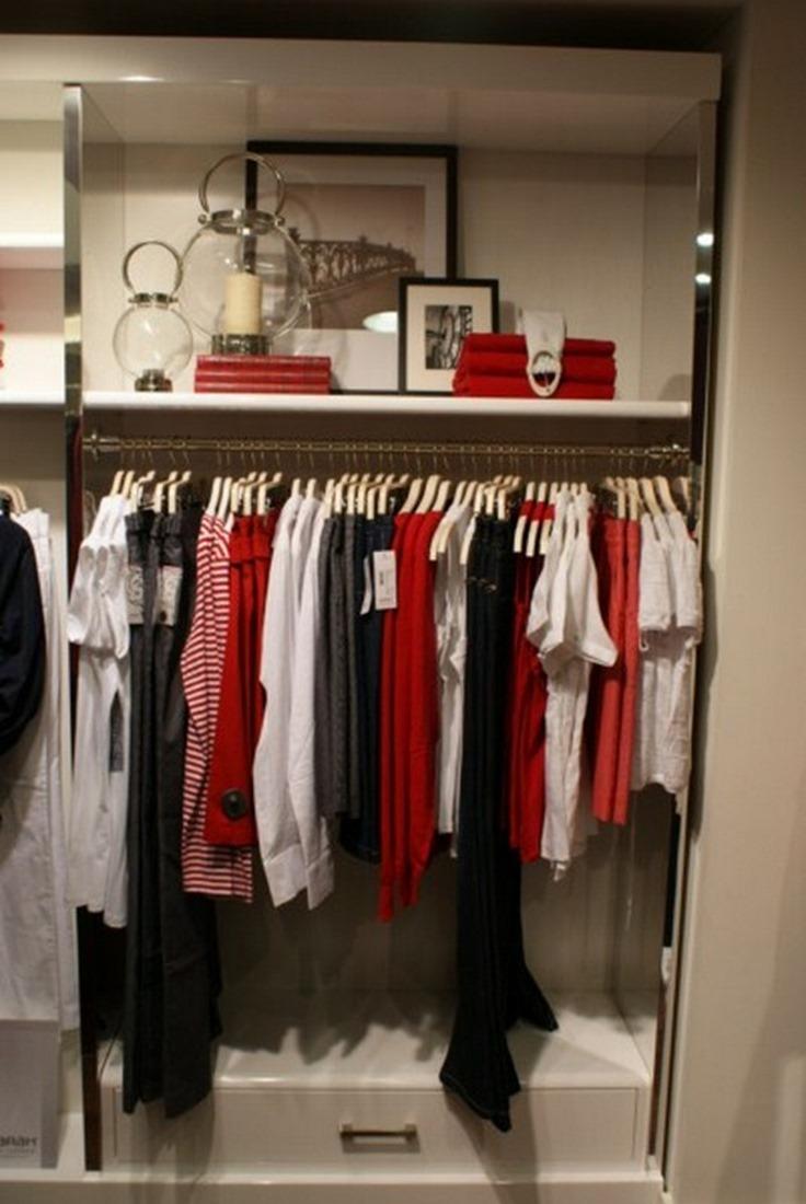 Square Design Interiors _ Women's Apparel Store _ Ioannina 6
