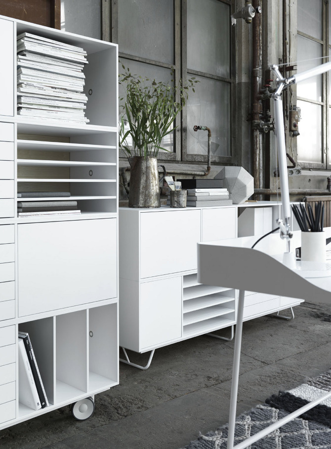 Styled by Lotta Agaton and photographed by Petra Bindel.