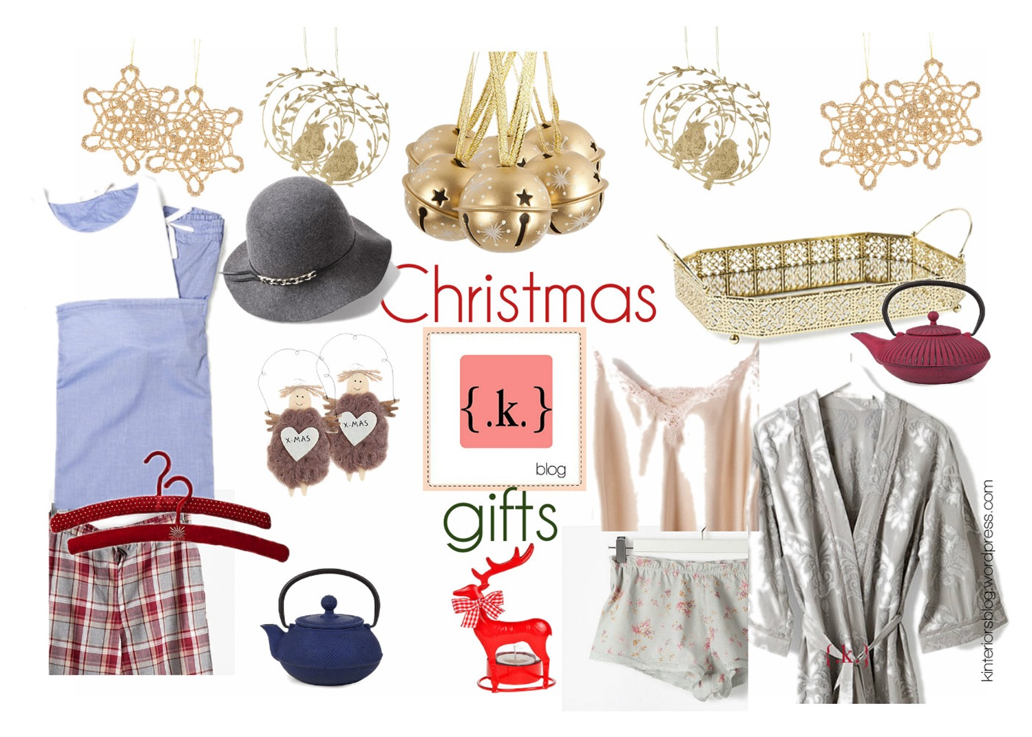 OB-christmas gifts