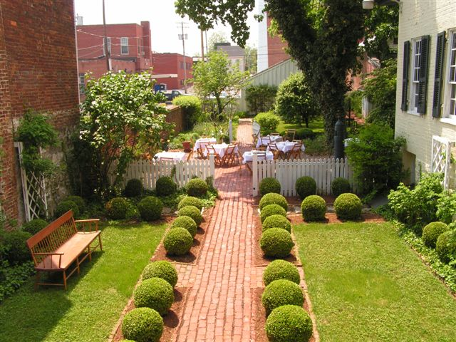 Garden decoration ideas | Beautifull Homes And Castles
