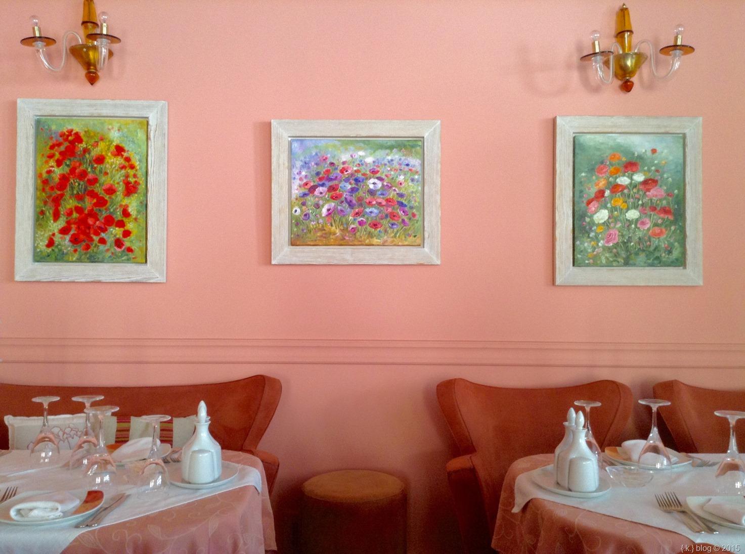 {.k.} blog - Tinos island in Greece, Συμπόσιον εστιατόριο - καφέ Τήνος