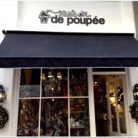 Χριστουγεννιάτικα δώρα απο το maison de poupee