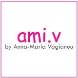 ami.v ~ Anna-Maria Vagianou