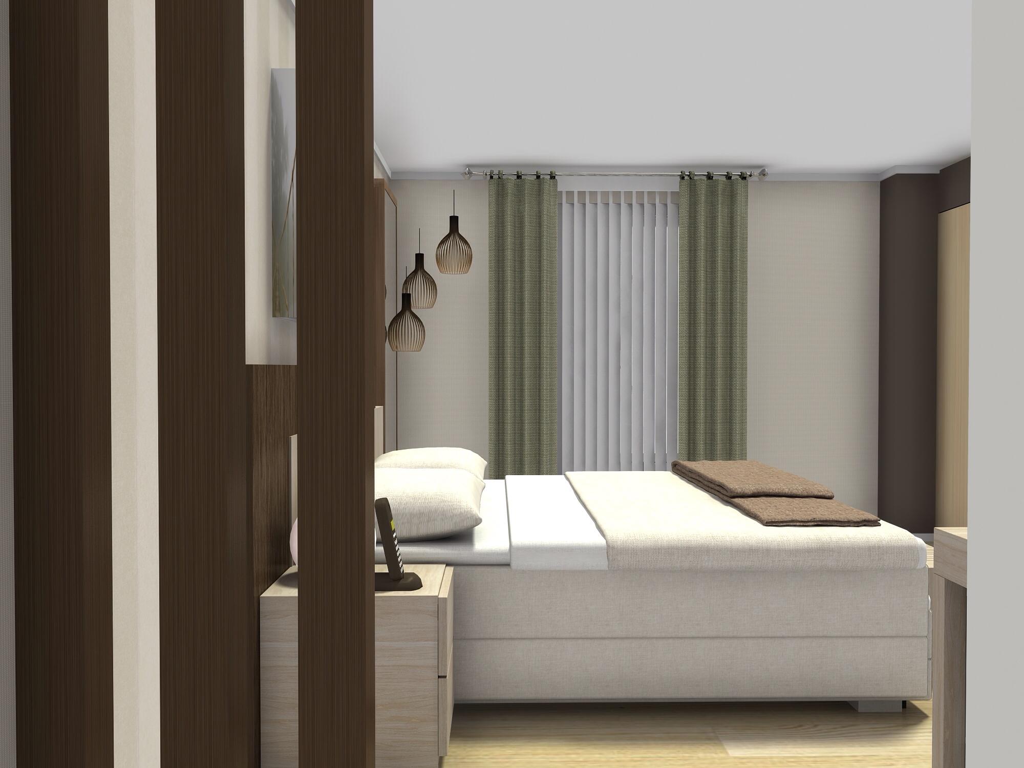 3D rendering, Konstadina Nastou