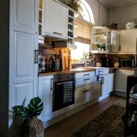 Διακόσμηση: η κουζίνα της Νίκης