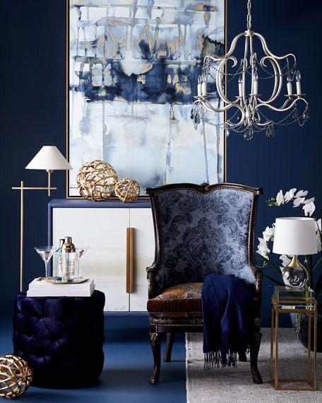 Decor Interiors & more!